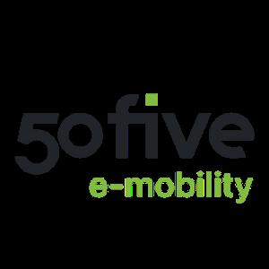 50five e-mobility logo